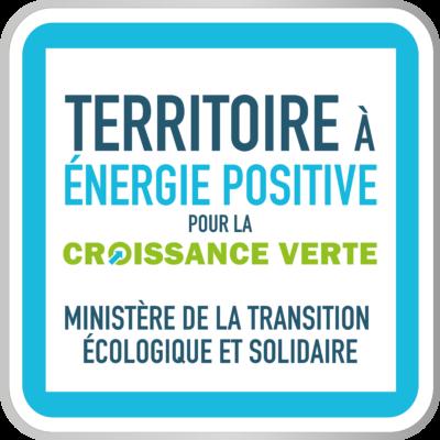 Territoire à énergie positive pour la croissance verte. Minstère de la transition écologique et solidaire.